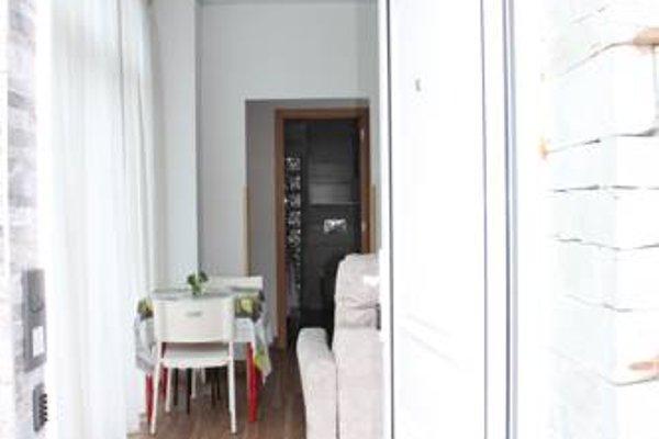 Apartamentos turisticos Vistademar - фото 18