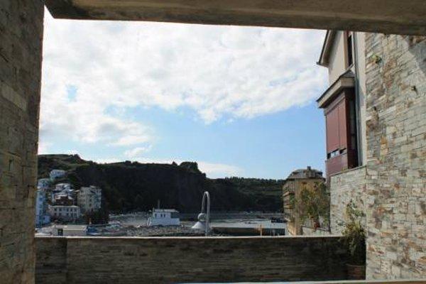 Apartamentos turisticos Vistademar - фото 22
