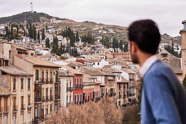 AMC Granada - фото 22