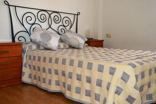 Apartamento Borda de Farras - фото 40