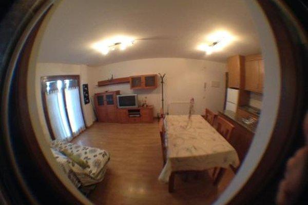 Apartamento Borda de Farras - фото 12