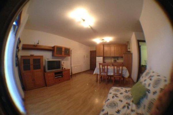 Apartamento Borda de Farras - фото 13