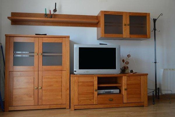 Apartamento Borda de Farras - фото 4