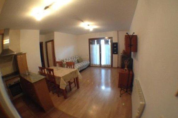 Apartamento Borda de Farras - фото 5