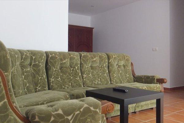 Mijas El Faro casa Planta Baja - 4