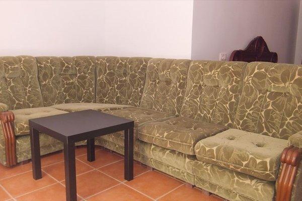 Mijas El Faro casa Planta Baja - 6