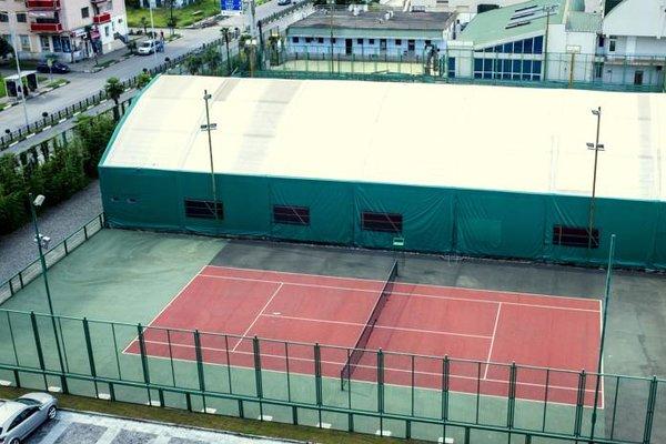 Colosseum Marina Hotel - фото 20
