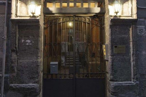 Residenza Unesco - фото 6