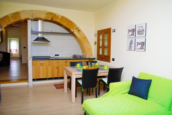 Appartamento San Giovanni - фото 22