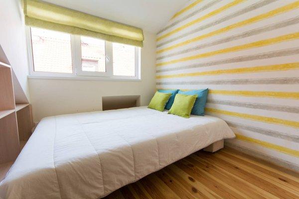 Good Mood Apartment - фото 4