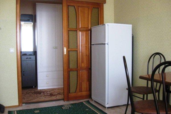 Апартаменты «Квартира Октябрьская» - фото 10