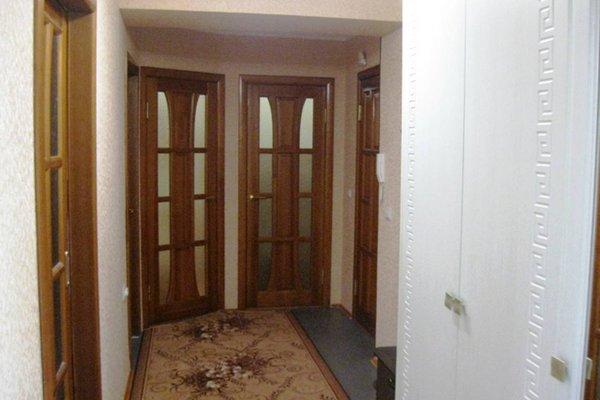 Апартаменты «Квартира Октябрьская» - фото 13
