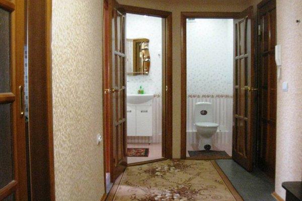Апартаменты «Квартира Октябрьская» - фото 14