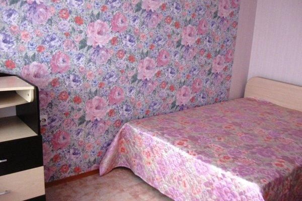 Апартаменты «Квартира Октябрьская» - фото 16