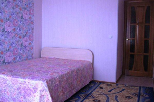 Апартаменты «Квартира Октябрьская» - фото 17