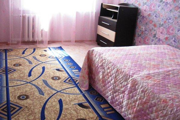 Апартаменты «Квартира Октябрьская» - фото 18