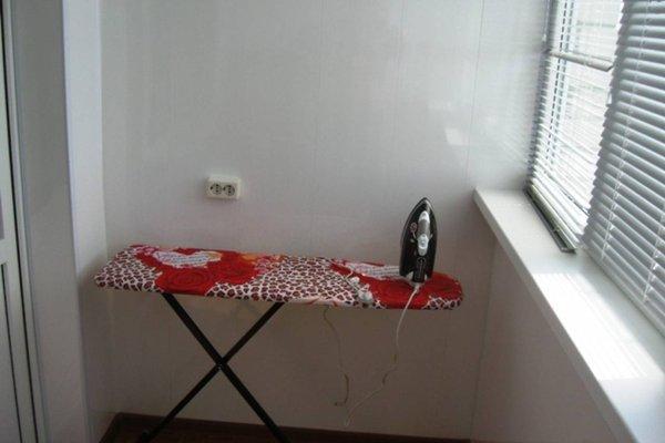 Апартаменты «Квартира Октябрьская» - фото 20