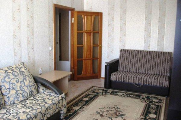 Апартаменты «Квартира Октябрьская» - фото 21