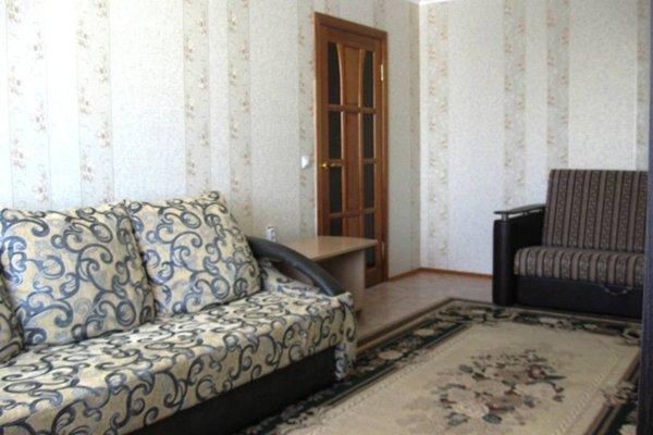Апартаменты «Квартира Октябрьская» - фото 22