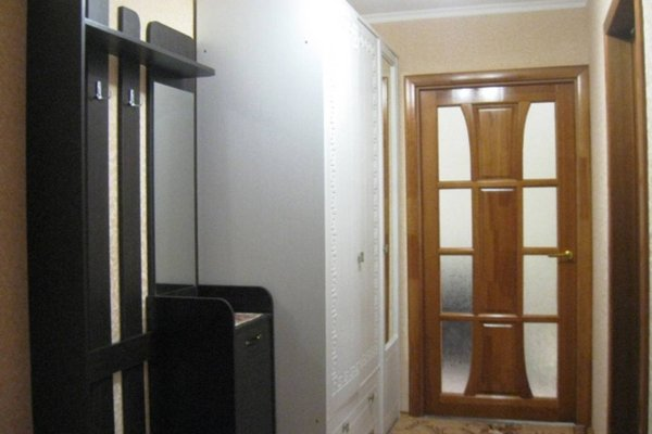 Апартаменты «Квартира Октябрьская» - фото 23