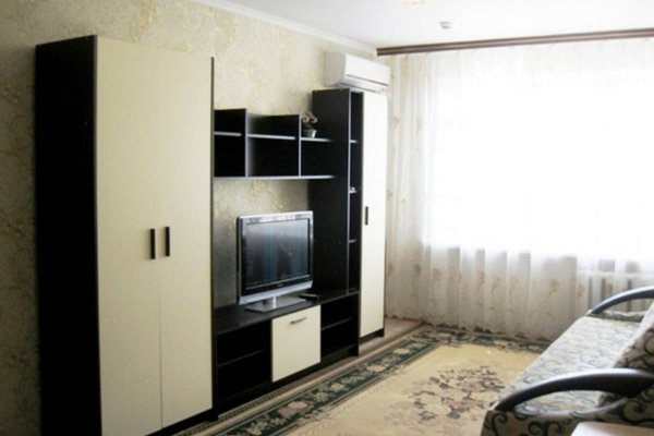 Апартаменты «Квартира Октябрьская» - фото 4