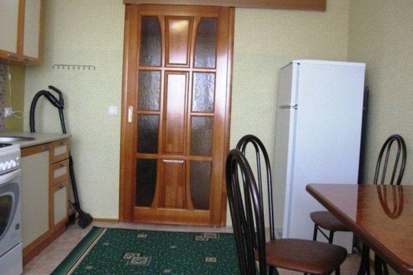 Апартаменты «Квартира Октябрьская» - фото 9