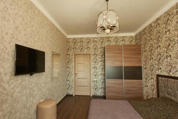 Апартаменты «Вилла Гарри» - фото 10