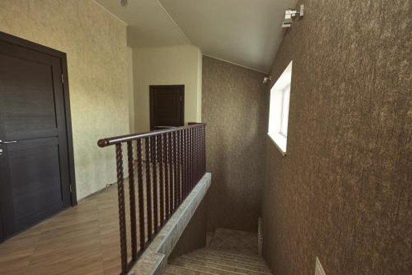 Апартаменты «Вилла Гарри» - фото 20