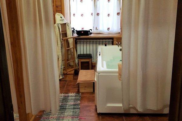 Апартаменты Золото Алтая - фото 16