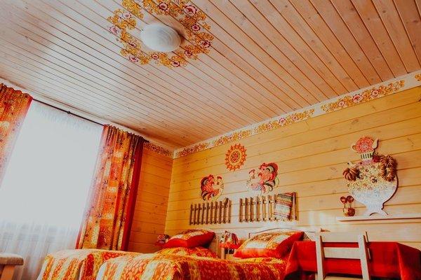 Апартаменты Золото Алтая - фото 7