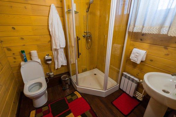 Апартаменты Золото Алтая - фото 8