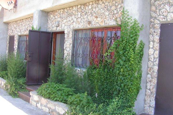 Гостевой Дом Аквилон - фото 21