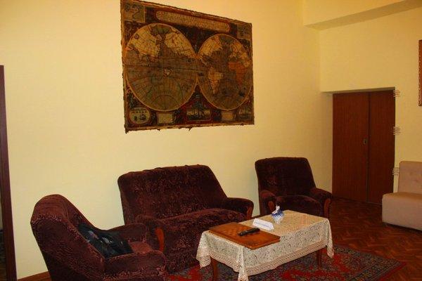 Хостел «Old Erevan» - фото 10