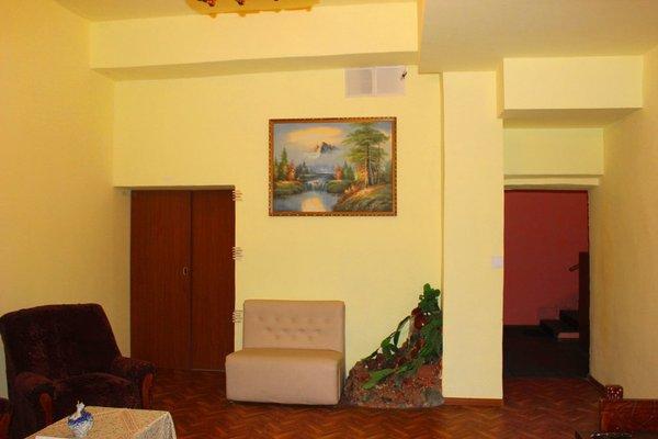 Хостел «Old Erevan» - фото 9