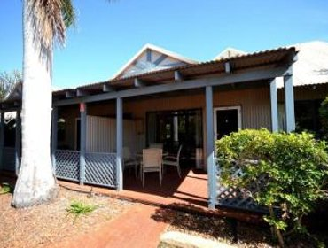 Apartments Broome