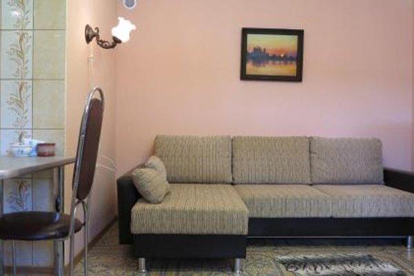 Апартаменты «Вересковая 22» - фото 10