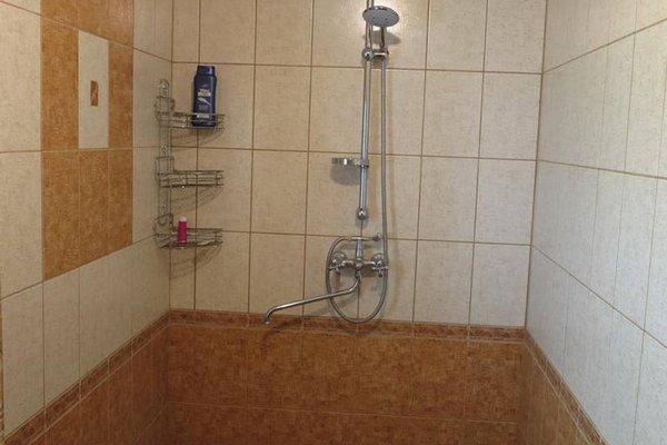 Апартаменты «Вересковая 22» - фото 12