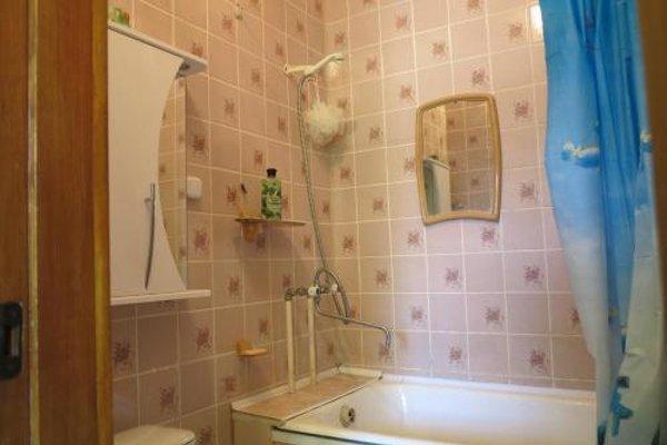 Апартаменты «Вересковая 22» - фото 13