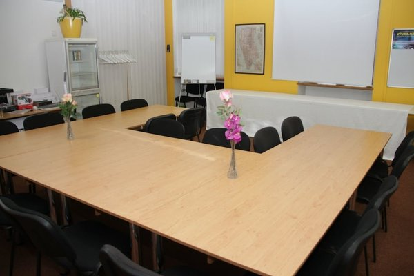 Rooms Novobranska - фото 3