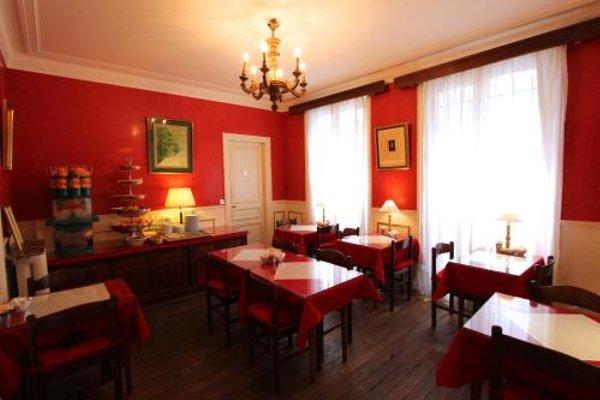 Hotel Chopin - фото 10