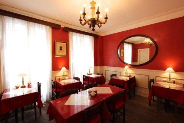 Hotel Chopin - фото 11
