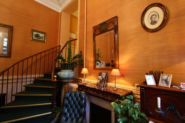 Hotel Chopin - фото 16