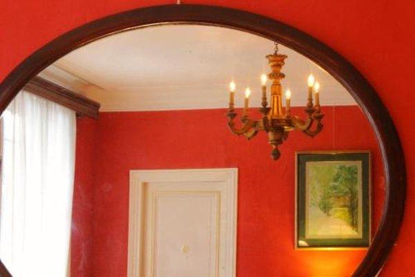 Hotel Chopin - фото 19
