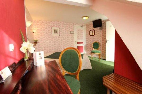 Hotel Chopin - фото 4