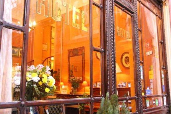 Hotel Chopin - фото 5