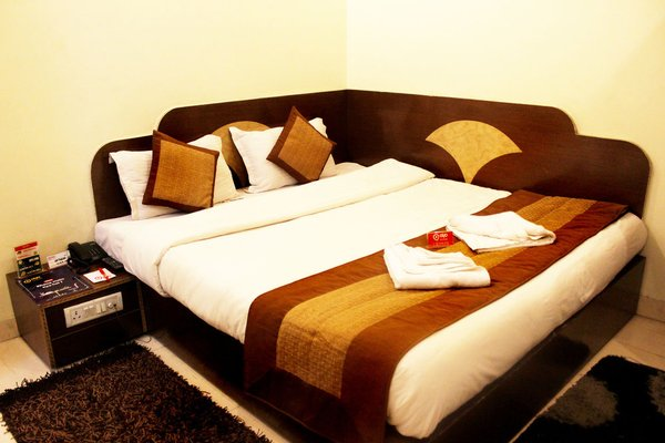 OYO Rooms Paschim Vihar D Mall - фото 21