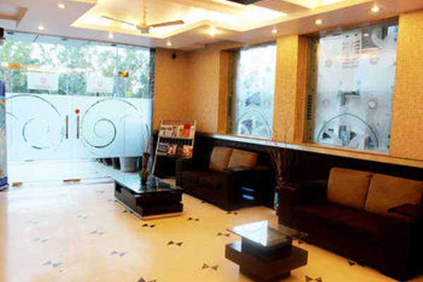 OYO Rooms Paschim Vihar D Mall - фото 12