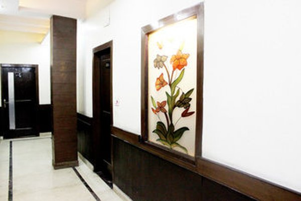 OYO Rooms Paschim Vihar D Mall - фото 13