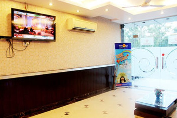 OYO Rooms Paschim Vihar D Mall - фото 14