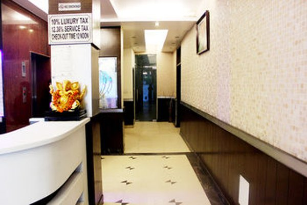 OYO Rooms Paschim Vihar D Mall - фото 15